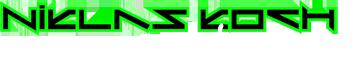 Niklas Koch Logo